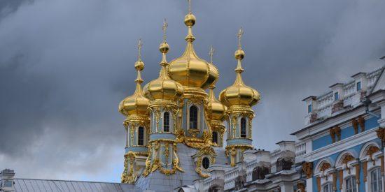 Excursión guiada a San Petersburgo