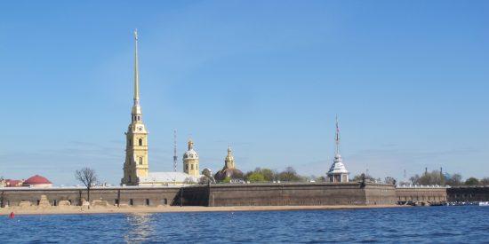 San Pedro y San Pablo Rusia