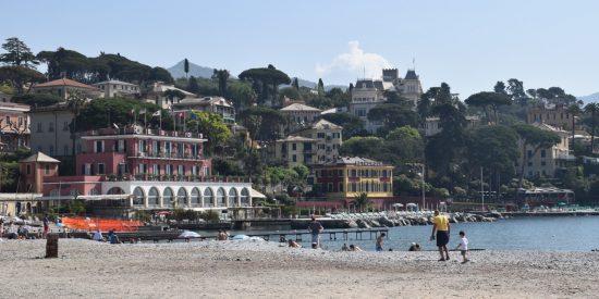 Excursión Genova Santa Margarita cruceros