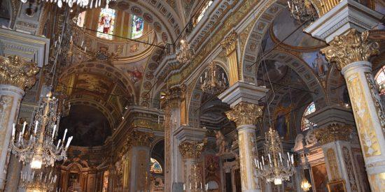 Excursió Genova Santa Margarita cruceros