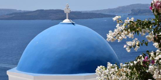 Tour por Santorini Grecia Islas Griegas