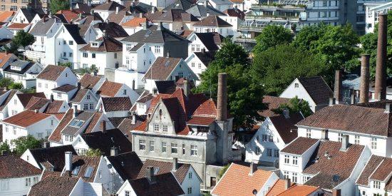 Visita a Stavanger Noruega