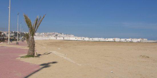 Playas de Tanger