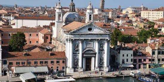 Lugares imprescindibles en Venecia