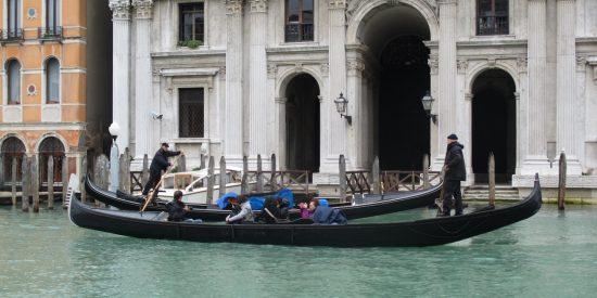 Paseo en Góndola en Venecia Cruceros