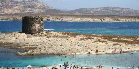 Playas de Alghero Cerdeña
