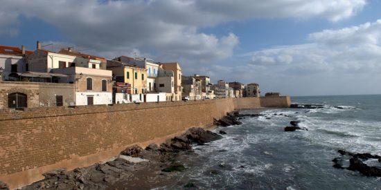 Costa de Alghero Cerdeña