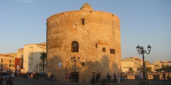 Torre Sulis en Alghero