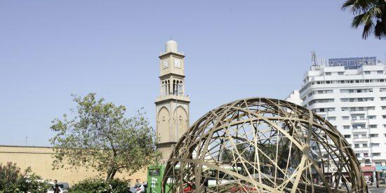 Visita guiada por Casablanca Marruecos