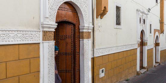 Excursión para crucero por Casablanca