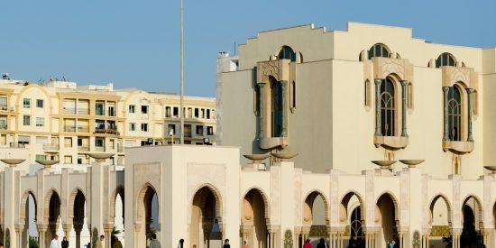 Visita turística Casablanca