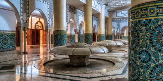 Excursión guiada por Casablanca Marruecos