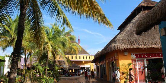 Excursión en Cozumel México