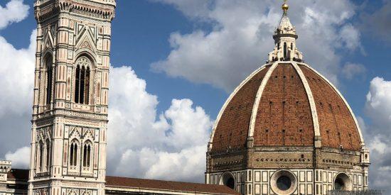 Visita guiada a la Catedral de Florencia