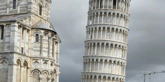 Visita guiada a la Torre de Pisa