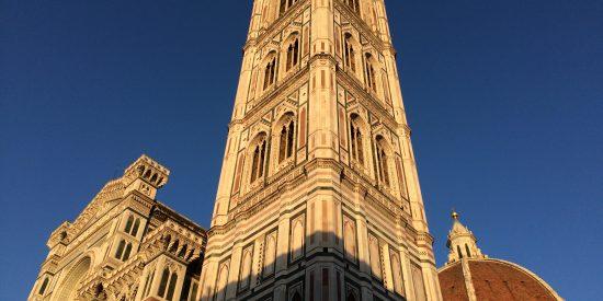 Visita a la Catedral del Duomo en Florencia