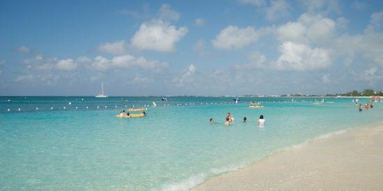 Playas de George Town