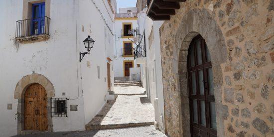 Excursión por Ibiza