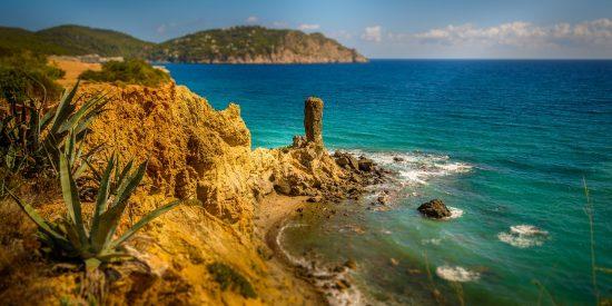 Costas de Ibiza