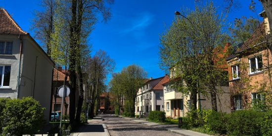 visita guiada Klaipeda Lituania