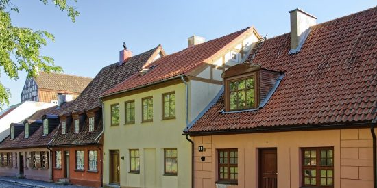 Excursión guiada por Klaipeda Lituania