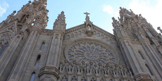 Catedral de Arucas Las Palmas de Gran Canaria