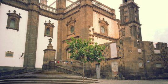 Visita guiada por Las Palmas de Gran Canaria