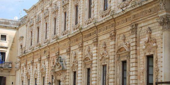 Lugares imprescindibles del centro de Lecce
