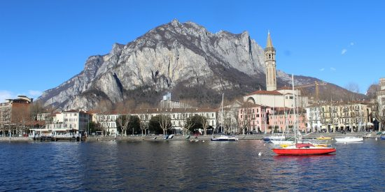 Vistas de lecce Italia