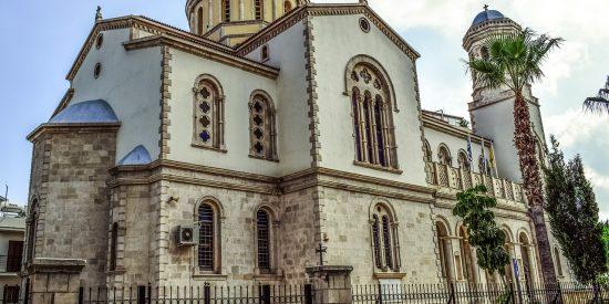 Visitar Limasol Limassol Chipre