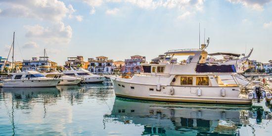 Puerto de Limasol Limassol
