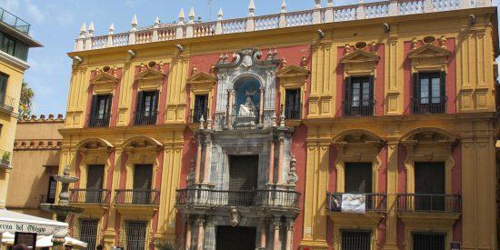 Visita guiada calles de Malaga