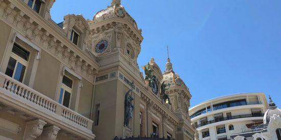 Excursión para cruceros Montecarlo Mónaco