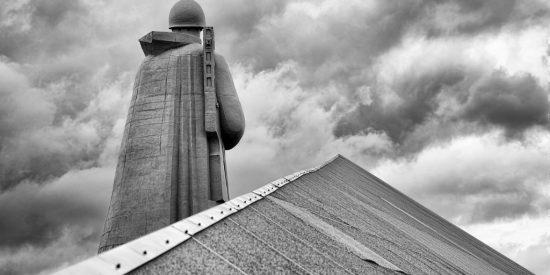 Visita guiada por monumentos Murmansk Rusia