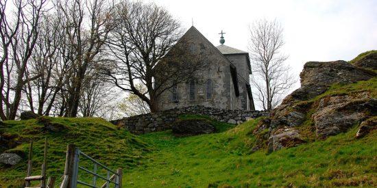 Excursión por Haugesund Noruega