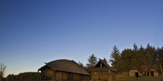 Casas tradicionales Noruegas Haugesund