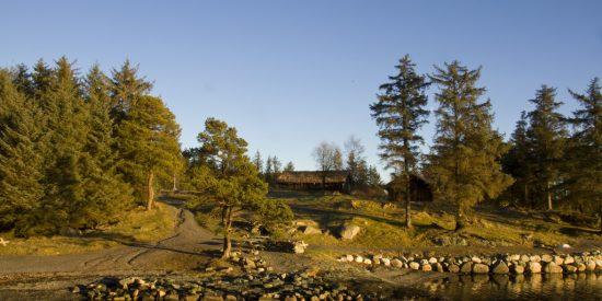 Casas tradicionales Haugesund