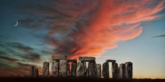 Espectacular imagen Stonehenge Visita guiada por Stonehenge