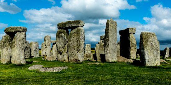 Stonehenge Visita guiada por Stonehenge