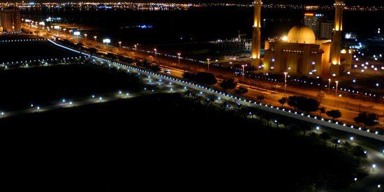 Puentes de Bahrein