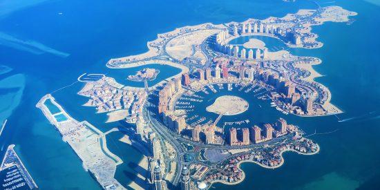 Excursión para crucero por Doha La Perla de Qatar