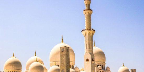 Lugares que visitar en Doha