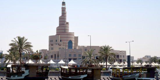 Visita guiada por Doha para cruceros