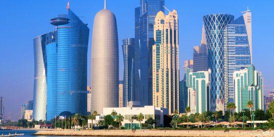 Excursión para crucero por Doha