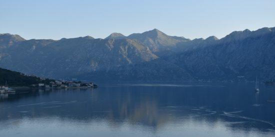 Paseo por Kotor Montenegro