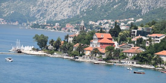 Visita guiada Kotor Montenegro