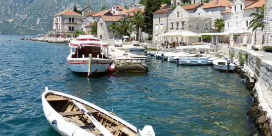Excursión por Kotor Montenegro