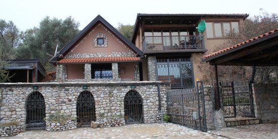 Lugares típicos en Bar Montenegro