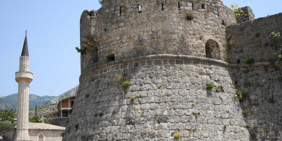 Que visitar en Bar Montenegro
