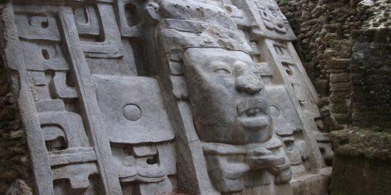 Mayas Belice